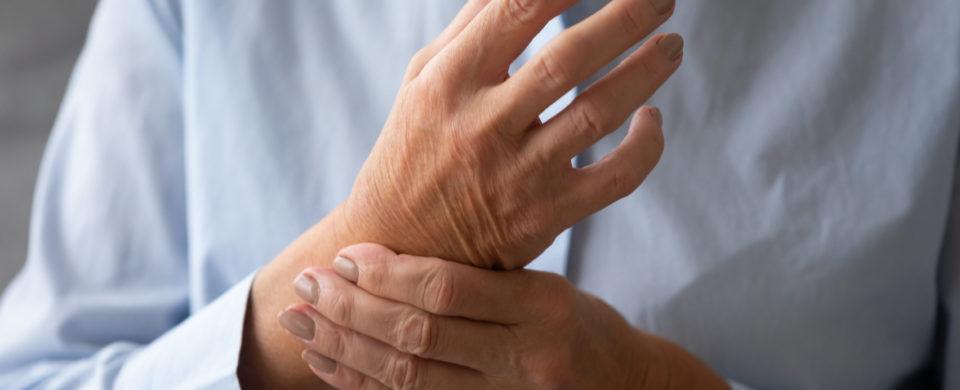 Orthopedic Conditions